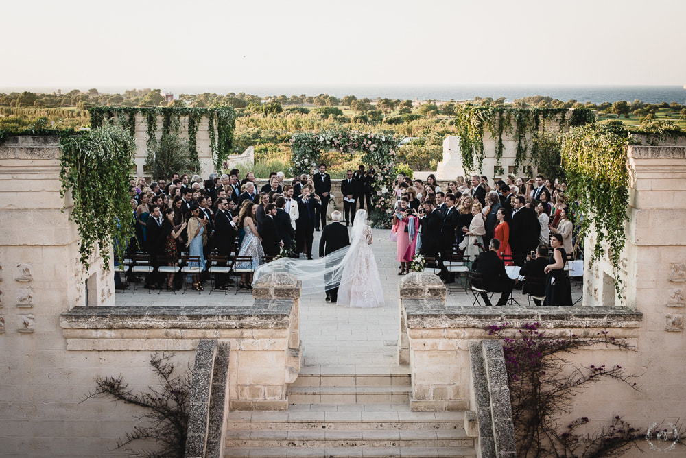 Vogue Wedding Italy Borgo Egnazia