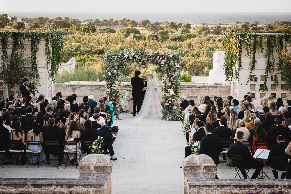 Vogue Wedding Italy