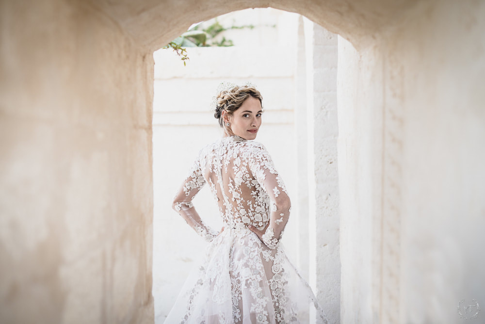 Vogue Wedding Borgo  Egnazia Italy