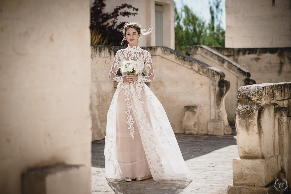 Vogue Borgo Egnazia First Look