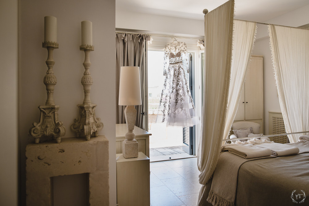 Vogue Wedding Borgo Egnazia Italy 2